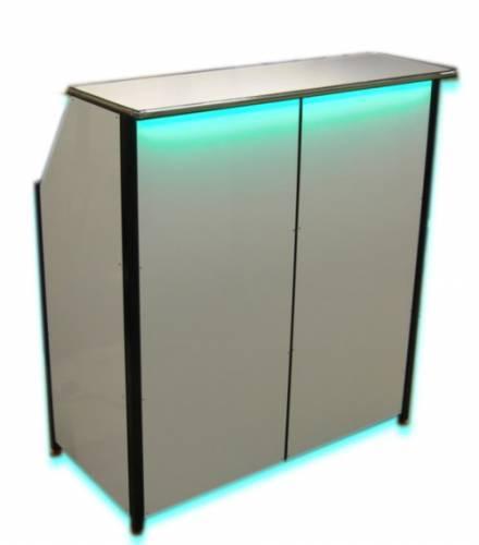 Barra portatil modelo 0224 barras porttiles para bar - Barra para bar ...